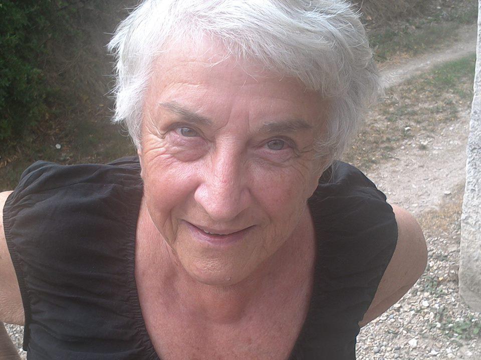 Christine GRISONI